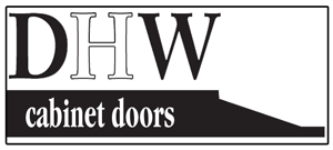 DHW Cabinet Doors