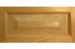 Maple Drawer Front