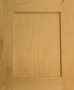 Shaker Panel (Maple Plywood)