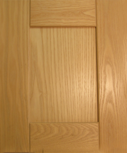 Ash Shaker Door