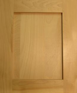Shaker Door (2-1/4-inch)