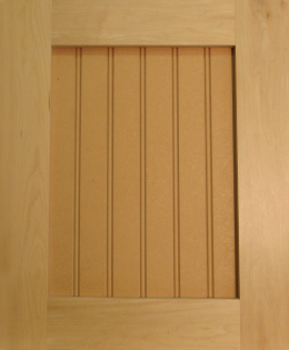 Beaded Shaker Panel (MDF)