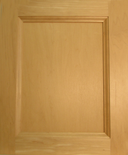 Birch Door (Solid or Plywood)