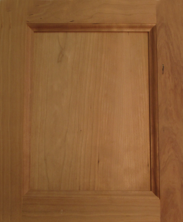 Flat Plywood Panel (Cherry)